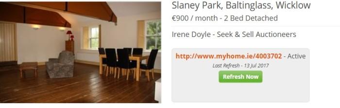 Slaney Park